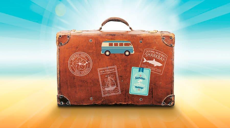 Как упаковать чемодан правильно: полезные советы