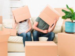 Трудности, с которыми вы можете столкнуться, решив жить вместе
