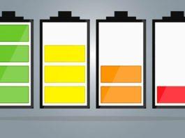 Как экономить батарею на телефоне