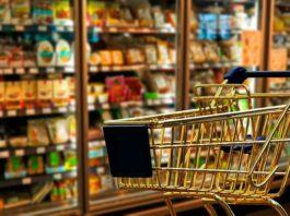 Как экономить деньги и время. Поход в супермаркет