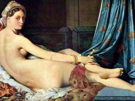 Половое влечение. Что такое либидо