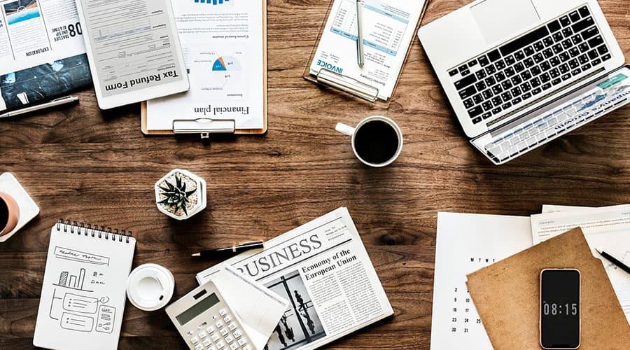 Как организовать свое рабочее место