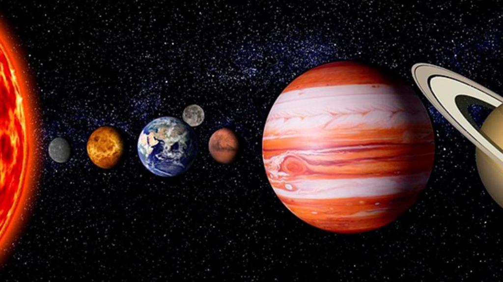 Когда будет конец света? Самые популярные версии Апокалипсиса парад планет