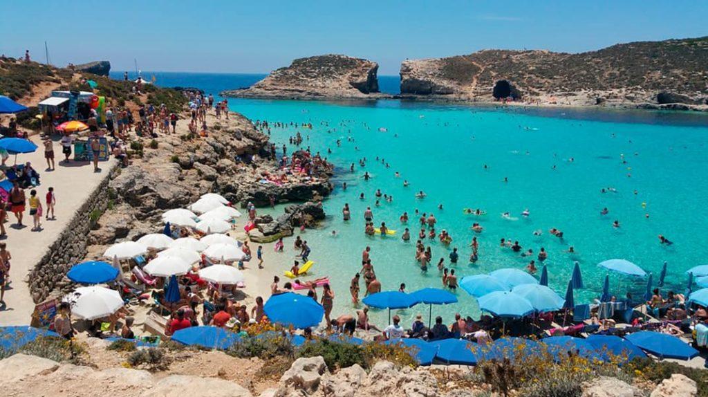 Мальта Голубая лагуна отдых, туризм, достопримечательности, еда, транспорт, сувениры