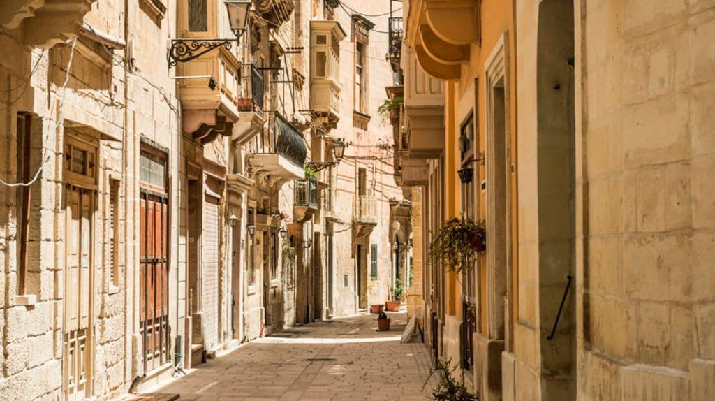 Мальта- отдых, туризм, достопримечательности, еда, транспорт, сувениры погода