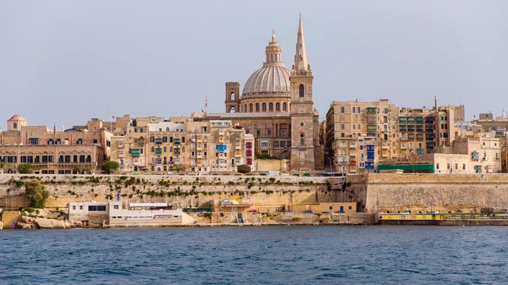 Мальта- отдых, туризм, достопримечательности, еда, транспорт, сувениры жилье