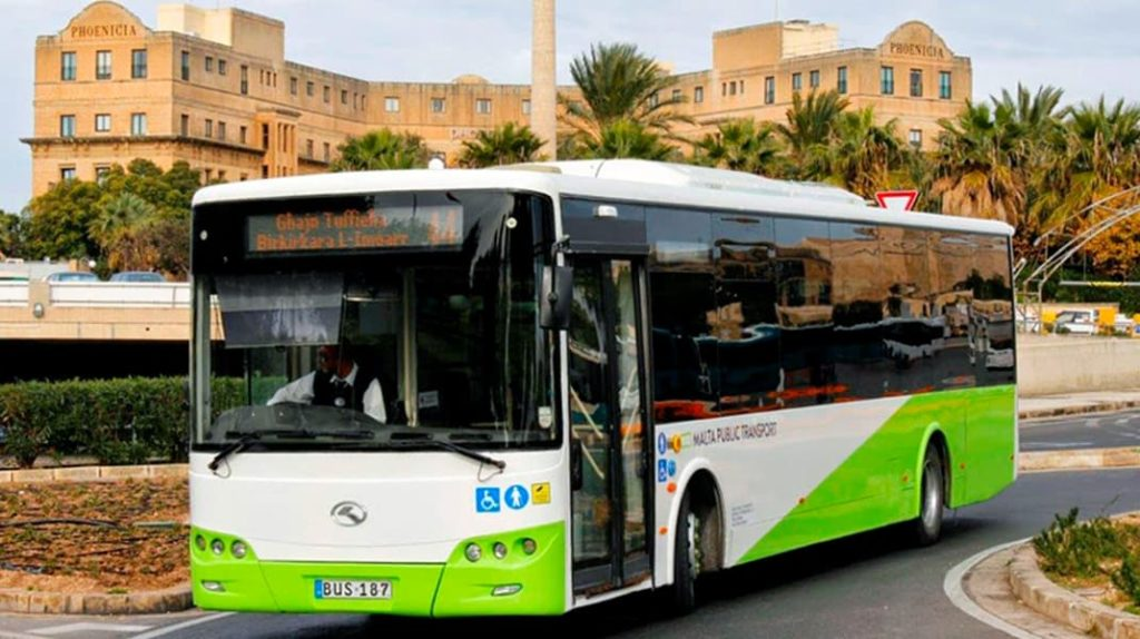 Мальта- транспорт, жилье, еда, доспросимечательности