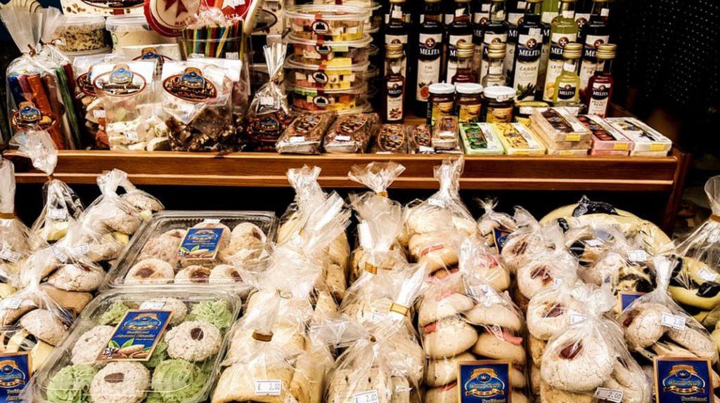 Мальтийское печенье отдых, туризм, достопримечательности, еда, транспорт, сувениры