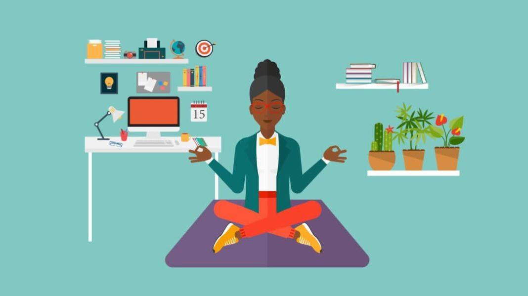 Полезные привычки, которые помогут оставаться бодрыми и продуктивными весь день