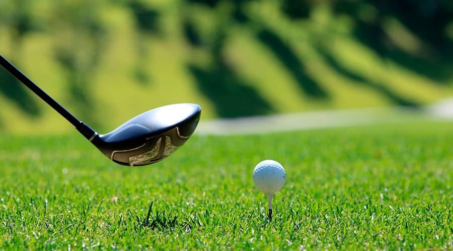 Самые экстремальные виды спорта ТОП-10 гольф