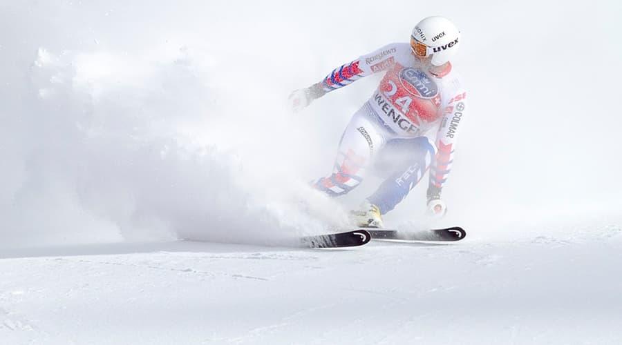 Самые экстремальные виды спорта ТОП-10 лыжи
