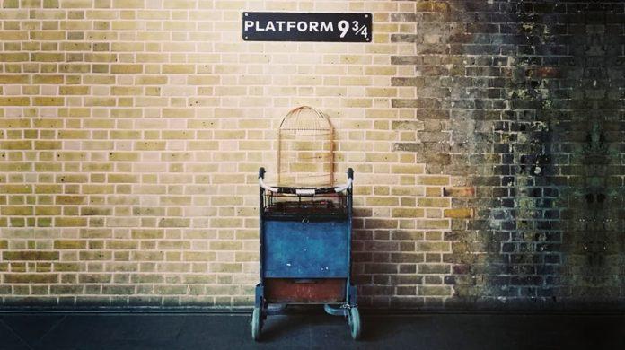 Гарри Поттер: детали из фильмов, на которые вы могли не обратить внимания