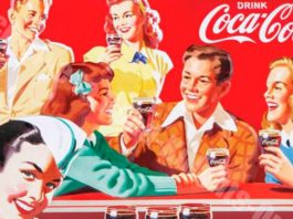 Кока-Кола. История возникновения легендарного напитка всех времен и народов