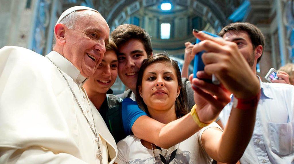 Папа римский Франциск Ватикан