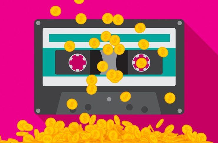 ТОП-10 самых дорогих музыкальных клипов в мире