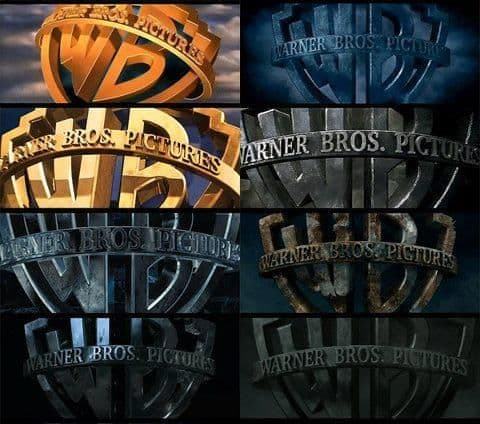 Заставка Warner Bros. Pictures