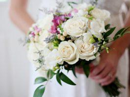 Годовщина свадьбы: от ситца до платины