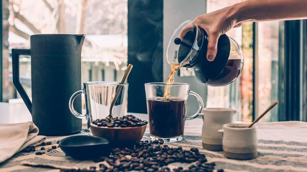 Кофе: история возникновения, полезные свойства и противопоказания