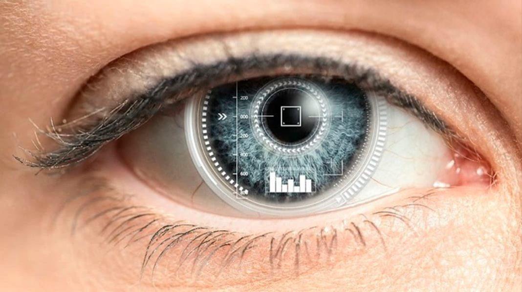 Samsung создаст линзы дополненной реальности