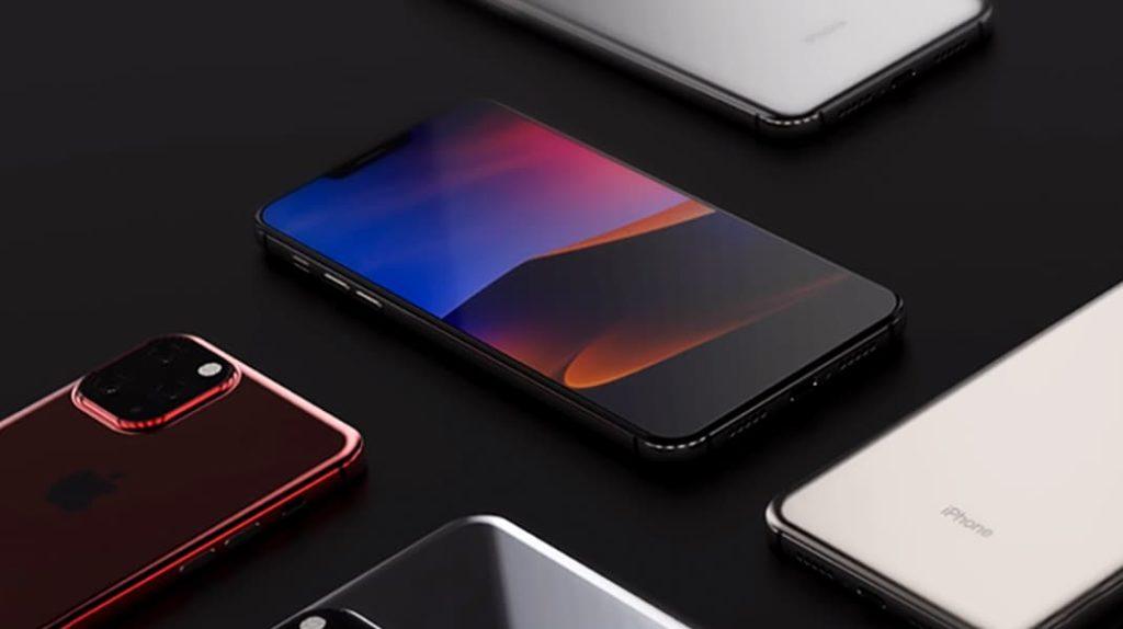 Айфон 11 цена iPhone 2019
