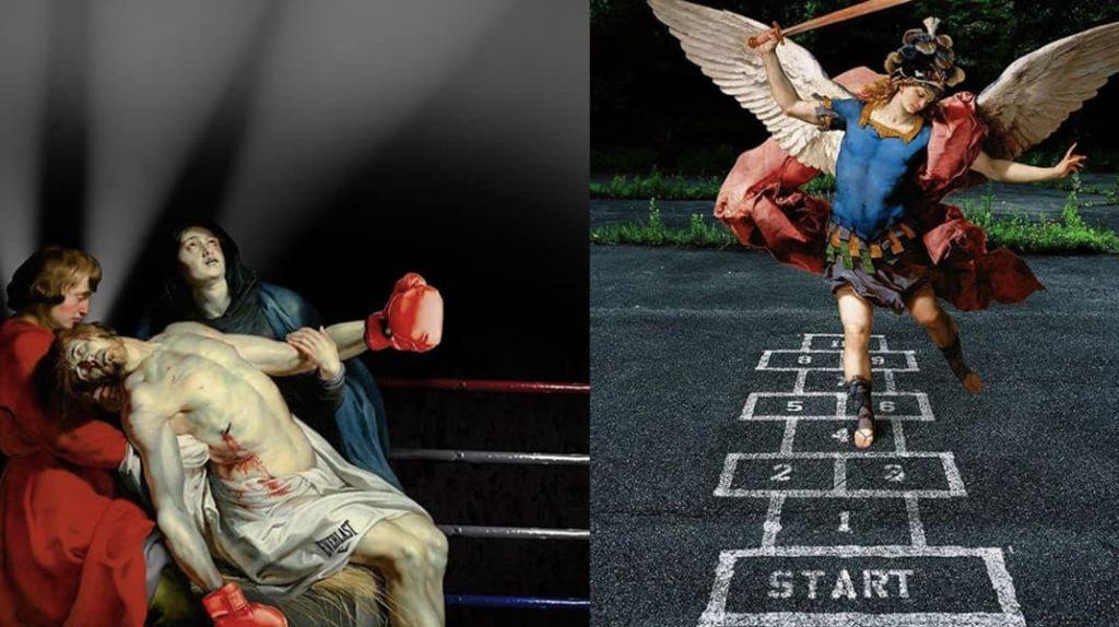 Бокс, классики, лайфхаб