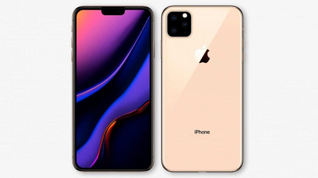 iPhon 11 айфон 11