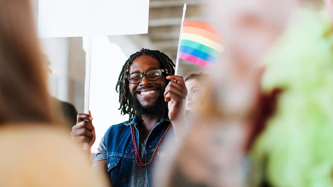 Как ученые объясняют гомосексуализм