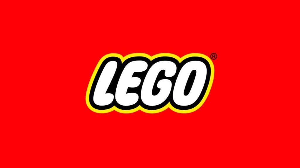 Известные логотипы компаний со скрытым смыслом LEGO