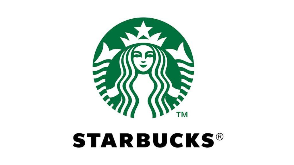 Известные логотипы компаний со скрытым смыслом Starbucks Coffee