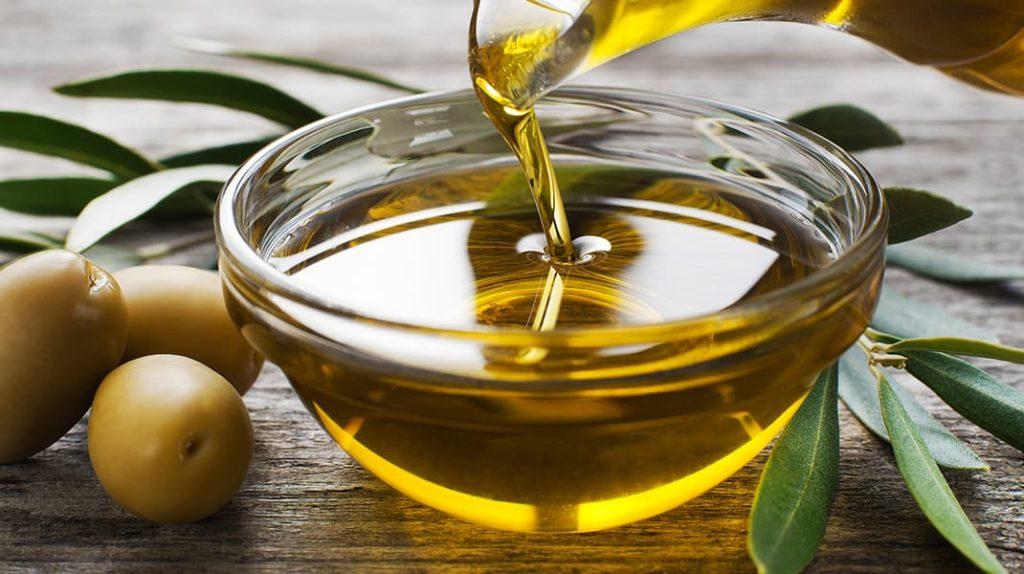 Как быть красивой, оливковое масло