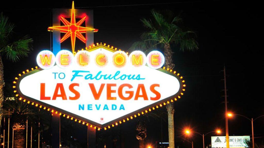 Лас-Вегас, Невада, Америка, игорный бизнес, азартная игра, казино