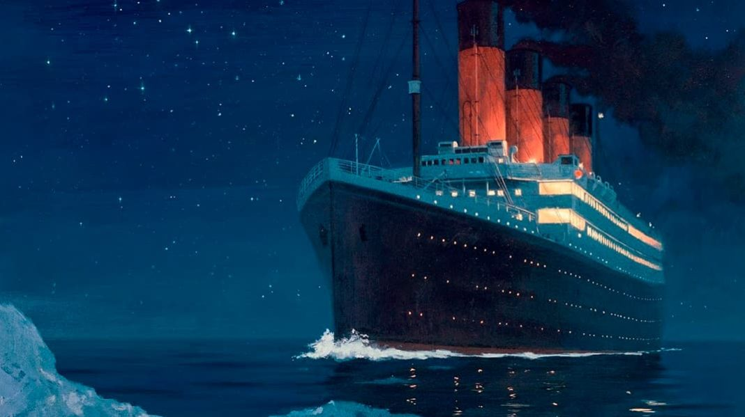 Загадочная история «Титаника», о которой вы не знали
