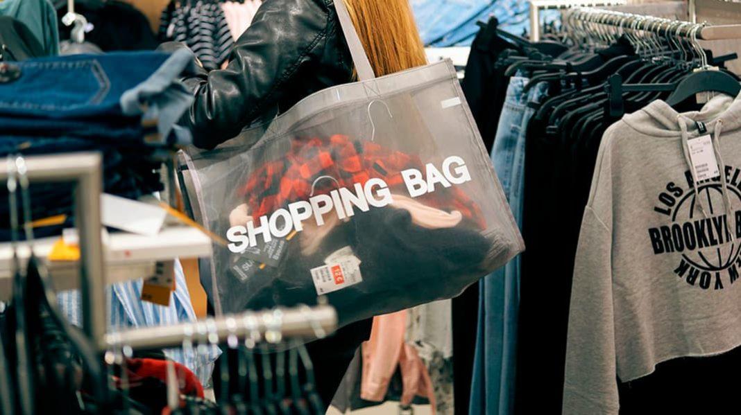 Черная пятница или почему мы покупаем ненужные вещи