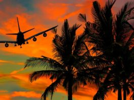 Как пережить долгий перелет: 7 лайфхаков для путешественников