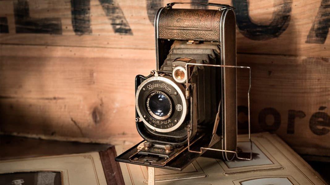 Первая фотография в мире. 25 снимков, с которых началась история фотоискусства