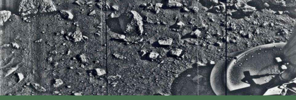 Первое фото Марса, космос, Илон Маск