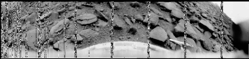 Планета Венера, первая фотография в мире, космос