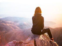 Почему вам необходимо выйти из зоны комфорта и поехать в одиночное путешествие