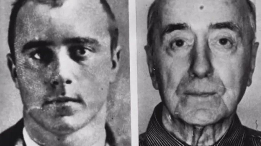 Поль Гейдель преступник, отсидевший самый длительный тюремный срок