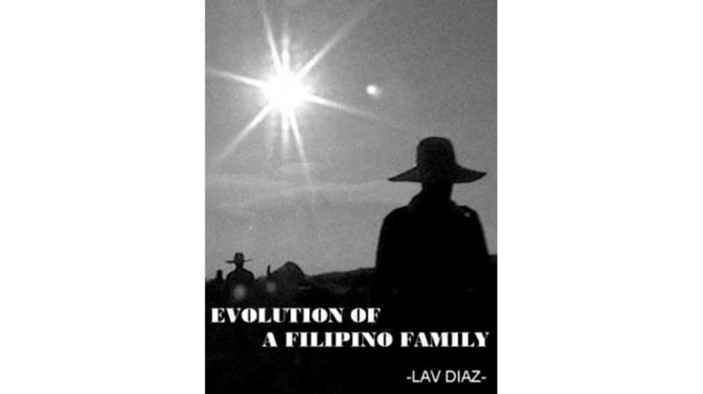 Эволюция филиппинской семьи 2004, самый длинный фильм в мире, лайфхаб