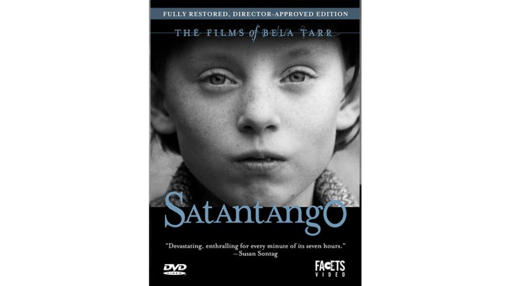 Сатанинское танго 1994, лайфхаб, самый длинный фильм в мире