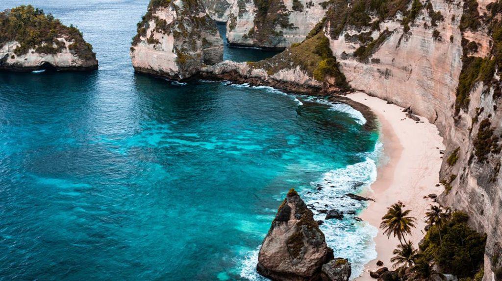 Бали, куда поехать зимой на море, лайфхаб, путешествия, lifehub