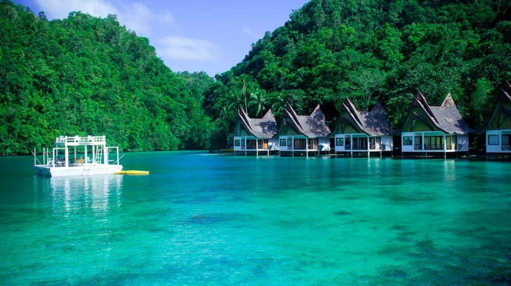 Филиппины, куда поехать зимой на море, лайфхаб, lifehub