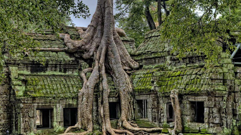 Камбоджа, куда поехать в отпуск, лайфхаб, путешествия, lifehub