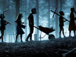 Страшные фильмы ужасов, которые вы, возможно, захотите посмотреть