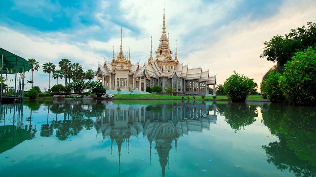 Таиланд, лайфхаб, lifehub, куда поехать отдохнуть зимой, Азия