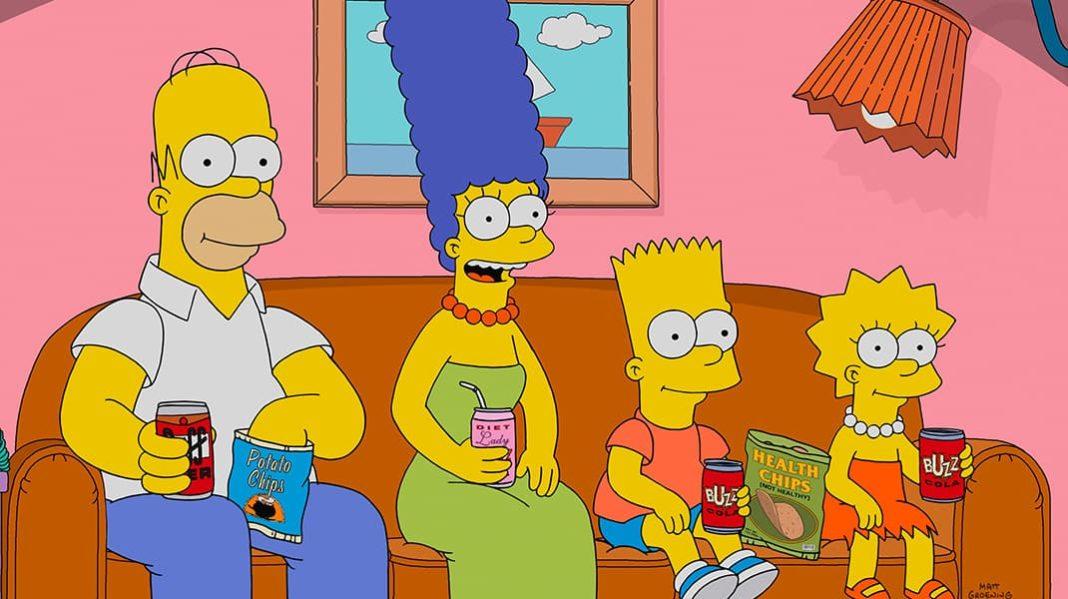 Удивительные пророчества из мультсериала «Симпсоны», которые сбылись
