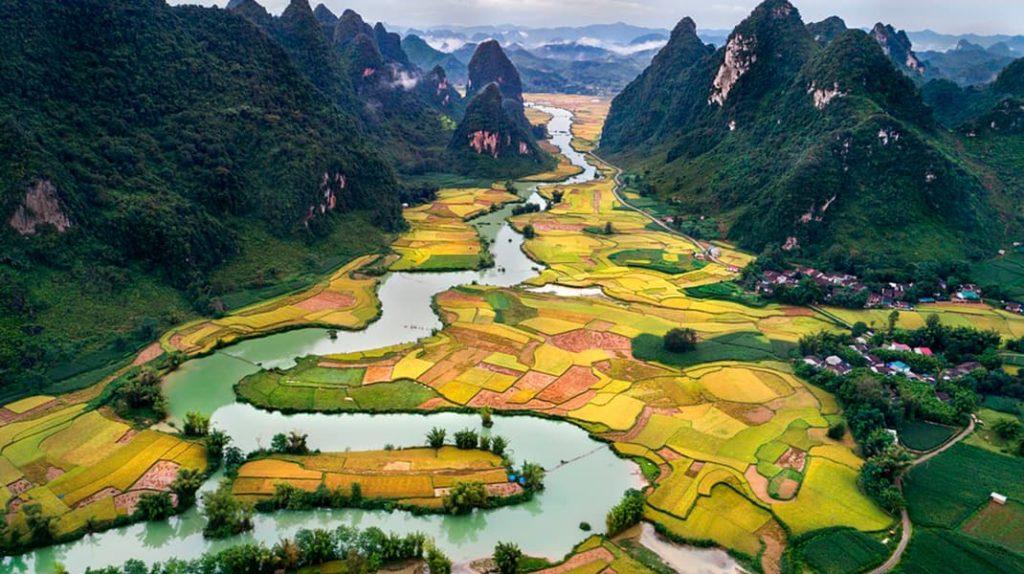 Вьетнам, Азия, отдых, лайфхаб, путешествия, lifehub