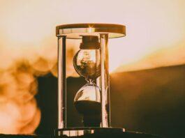 Времени не существует, и мы можем вам это доказать