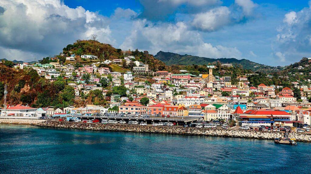 Гренада, маленькие государства, лайфхаб, путешествия, гид, travel, lifehub